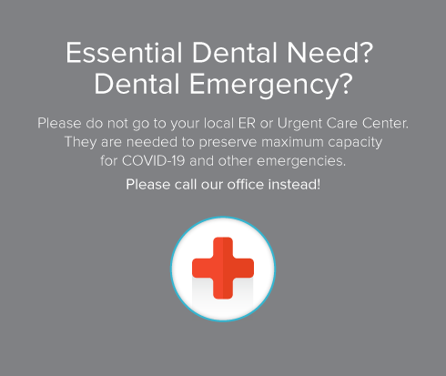 Essential Dental Need & Dental Emergency - Rohnert Park Smiles Dentistry