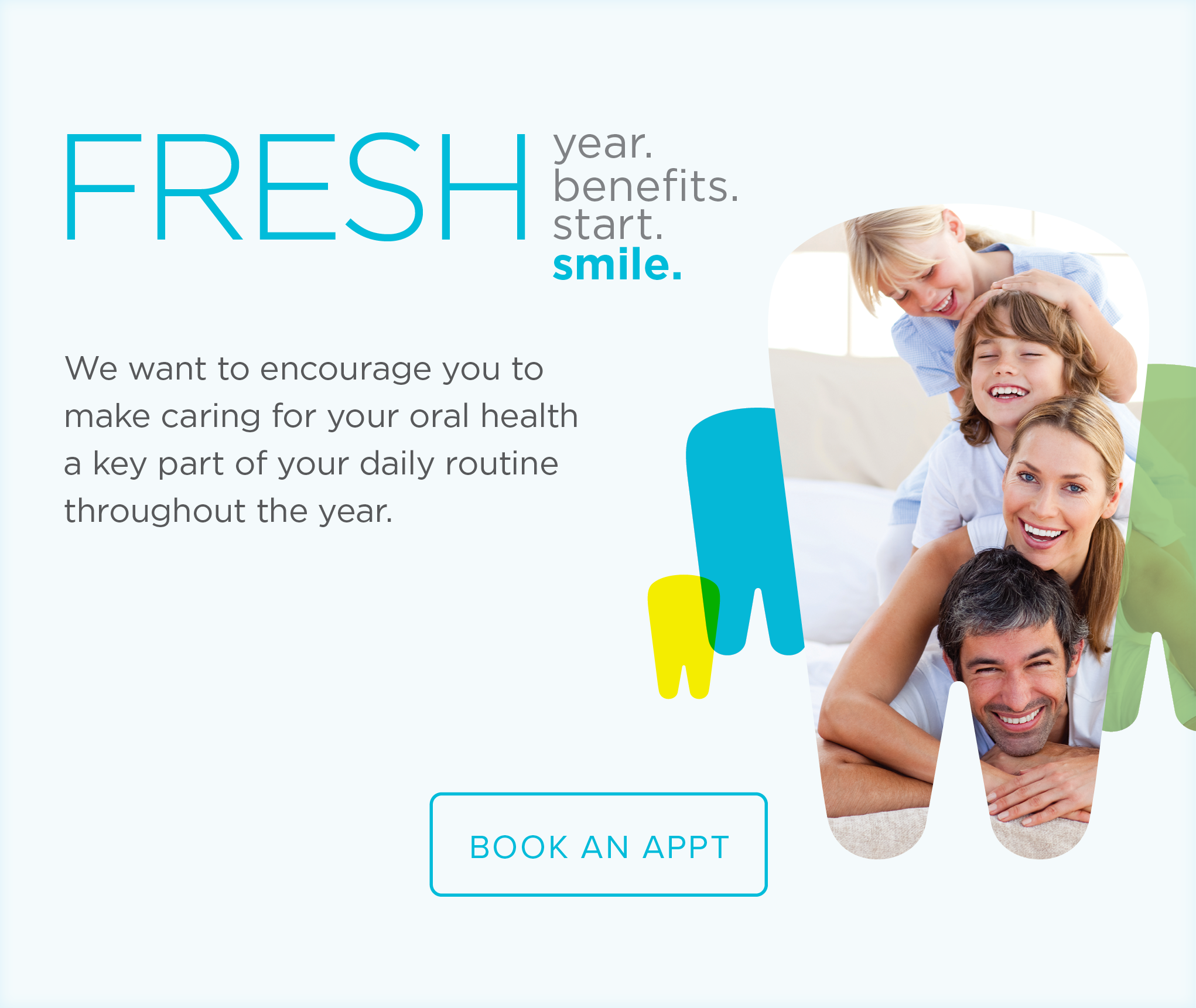 Rohnert Park Smiles Dentistry - Make the Most of Your Benefits